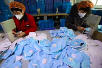 Coronavirus: China says it 'urgently needs' medical masks, US spreading fear amid outbreak