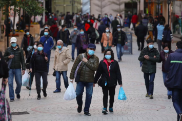 Hong Kong reports first death from coronavirus, 39-year-old had travelled to Wuhan