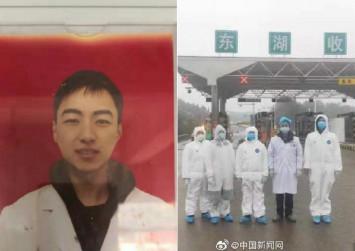 Wuhan virus: Hunan health worker, 28, dies after 10 straight days on frontline