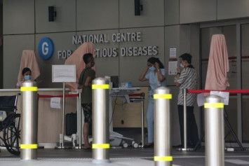 From Wuhan tourists to Singaporean cabby: A detailed look at the 40 coronavirus patients in Singapore so far