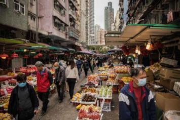 Coronavirus: Hong Kong to evacuate residential building after suspected environmental transmission