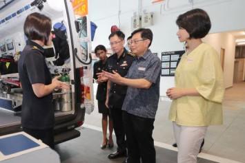 Budget 2020: Cost of living package, tax rebates among measures amid coronavirus outbreak, says Heng Swee Keat
