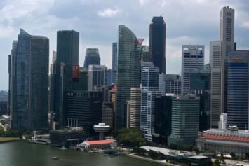 Singapore downgrades 2020 economic growth forecast on coronavirus impact