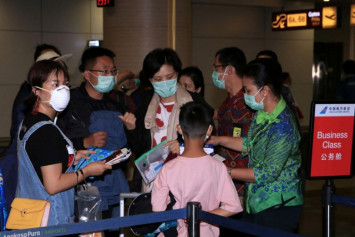 Bali denies entry to 17 foreigners who had travelled to China