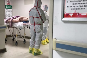 Wuhan virus: Scientists identify possible new mode of transmission in human faeces