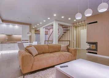 10 living rooms in Singapore that ditched the conventional sofa