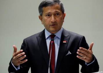 Singapore says Myanmar situation 'alarming', but no need for sanctions