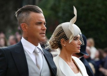Robbie Williams and wife buy $39m mansion in Switzerland