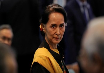 Myanmar military seizes power, imposes year-long state of emergency