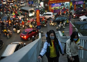 Vietnam confirms latest Covid-19 outbreak caused by more contagious UK variant
