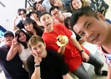 Terence Cao to be charged in court for Jeffrey Xu's birthday party: Newspaper