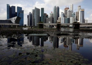 Singapore on path to recovery as fourth-quarter GDP shrinks less than estimated