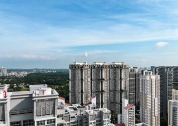 Buying a resale HDB flat for future upgrading? Here's what you should consider