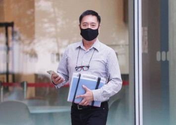 Ex-actor Huang Yiliang gets 10 months' jail for assaulting worker with metal scraper