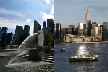 Coronavirus: Hong Kong, Singapore in talks again over postponed travel bubble, extra safeguards mulled