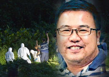 Wife tells of affair that led to ex-lover's death