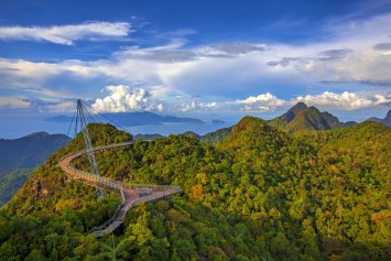 Check out this 4D3N itinerary for Langkawi if you're planning a short getaway