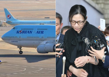 Why did Korean Air heiress illegally hire Filipina domestic workers?