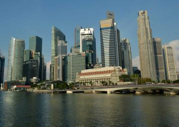 Startups in spotlight last year for driving record venture capital outlay in S'pore