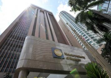 Singapore's first monetary policy tightening in 6 years comes with trade warning