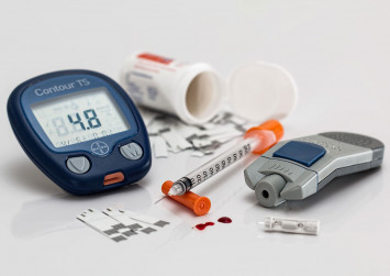 4 myths about eating with diabetes