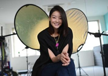 Model-actress Sheila Sim to wed this year after 6-month romance