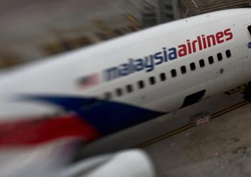 Malaysia signs $50m deal with US firm to find missing MH370