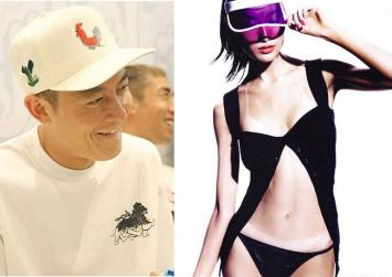 Edison Chen to be first-time dad, supermodel girlfriend is pregnant
