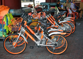 Following oBike saga, Mobike removes $49 deposit policy for existing and new users in S'pore