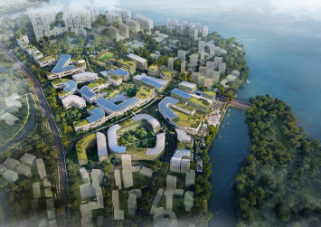 Punggol will be home to Singapore's own Silicon Valley, with 28,000 tech jobs set to be created
