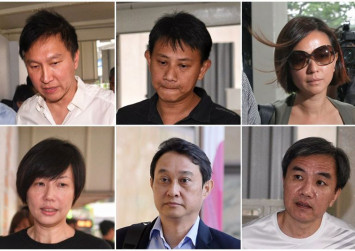 Apex court rejects longer jail term in City Harvest Church fraud case