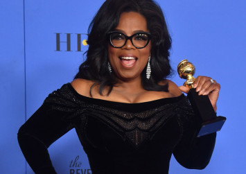 Trump would welcome challenge from Oprah for president: Spokesman