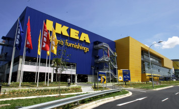 Flat-pack empire: 5 things to know about Kamprad and Ikea