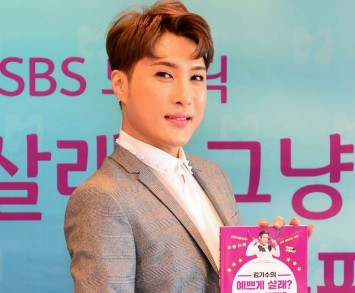 Korean comedian-turned-beauty vlogger attributes success to his 'uniqueness'