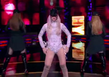 'Butt-naked' costumes and too much skin: When K-pop got too sexy