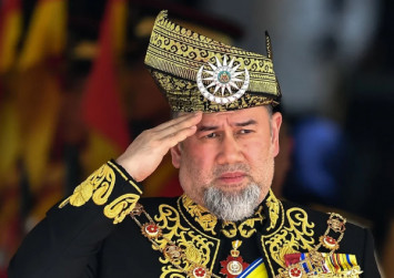 What does the king's dramatic abdication mean for Malaysia?