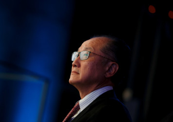 World Bank President Jim Yong Kim unexpectedly resigns amid differences with Trump administration