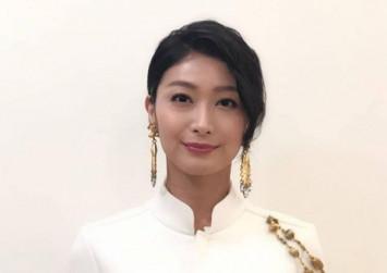 Taiwanese actress Ke Huan-ru recounts upsetting bed scene in 2007