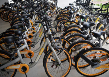 oBike to meet creditors on Jan 23 at Shaw Tower