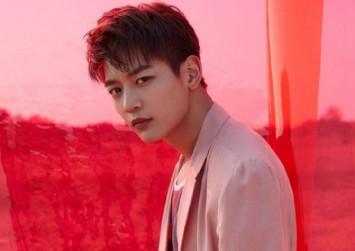 SHINee's Minho to hold Asia fan meeting tour