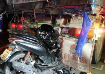 4 girls orphaned after parents killed in Thailand motorcycle accident