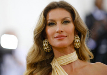 Brazil minister blasts supermodel Gisele, invites her to be environment envoy