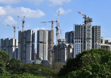 Parliament: 900 flat buyers cancelled BTO bookings in 2018