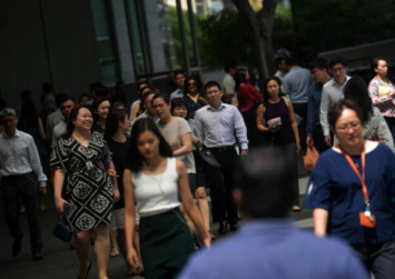 Salary not the biggest driver of job satisfaction for Singapore workers: Survey