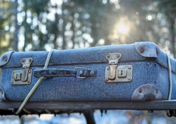 Take note of these five packing tips for quick trips