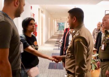 #SaveRahaf: Activists' lightning campaign made Saudi teen's flight a global cause
