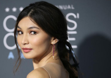Gemma Chan on becoming Captain Marvel's rival