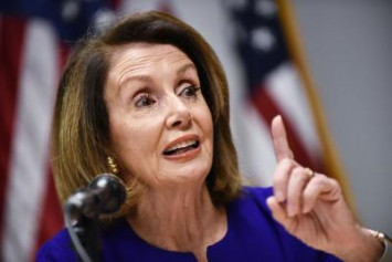 Trump pulls military plane from Nancy Pelosi overseas trip in US government shutdown fight