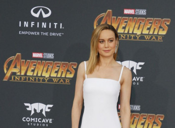 Brie Larson's 'sacrifice' for her role in Captain Marvel