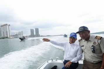 Annual Singapore-Malaysia meeting postponed after Johor Menteri Besar intruded into Singapore waters